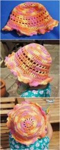 Crochet Hat Pattern (87)