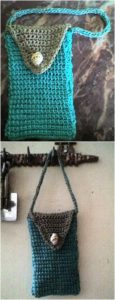 Crochet Mobile Cover Pattern (12)