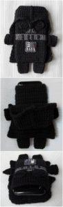 Crochet Mobile Cover Pattern (22)