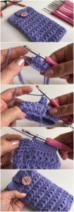 Crochet Mobile Cover Pattern (33)