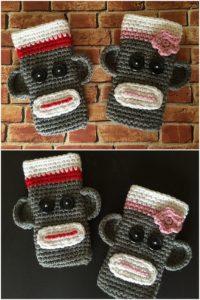 Crochet Mobile Cover Pattern (39)