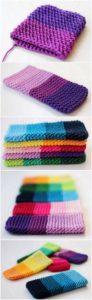 Crochet Mobile Cover Pattern (47)