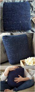 Crochet Pillow Pattern (11)