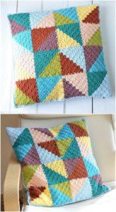 Crochet Pillow Pattern (17)