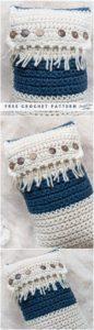 Crochet Pillow Pattern (2)