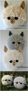 Crochet Pillow Pattern (30)