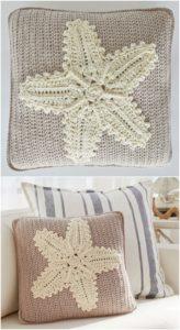 Crochet Pillow Pattern (38)