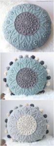Crochet Pillow Pattern (39)
