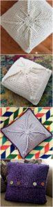 Crochet Pillow Pattern (4)