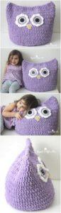 Crochet Pillow Pattern (45)