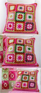 Crochet Pillow Pattern (53)