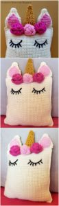 Crochet Pillow Pattern (59)