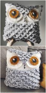 Crochet Pillow Pattern (64)