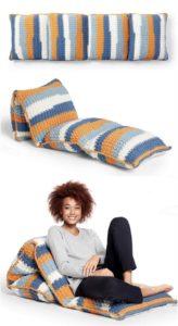 Crochet Pillow Pattern (65)