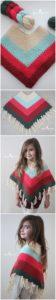 Crochet Poncho Pattern (21)
