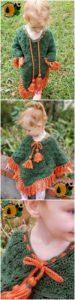 Crochet Poncho Pattern (24)