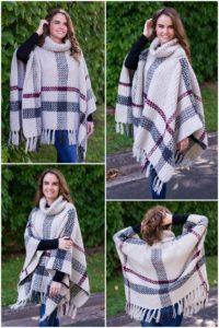 Crochet Poncho Pattern (27)