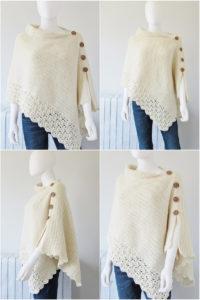 Crochet Poncho Pattern (33)