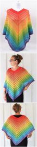 Crochet Poncho Pattern (42)