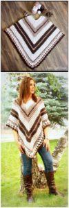 Crochet Poncho Pattern (47)