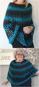 Crochet Poncho Pattern (57)