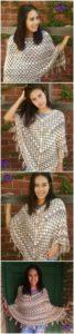 Crochet Poncho Pattern (60)