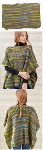 Crochet Poncho Pattern (63)
