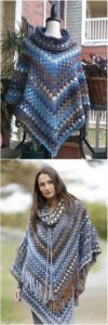 Crochet Poncho Pattern (64)