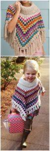 Crochet Poncho Pattern (65)