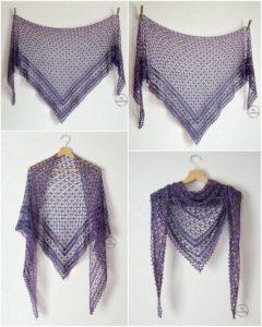 Crochet Shawl Pattern (12)