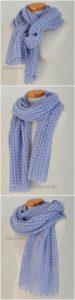 Crochet Shawl Pattern (19)