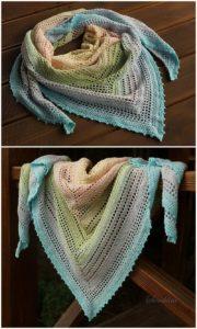 Crochet Shawl Pattern (32)