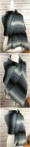 Crochet Shawl Pattern (33)