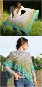 Crochet Shawl Pattern (36)