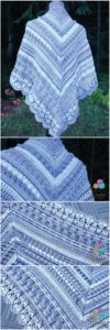 Crochet Shawl Pattern (44)