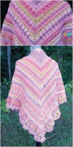 Crochet Shawl Pattern (46)