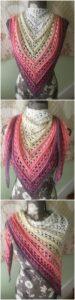 Crochet Shawl Pattern (66)