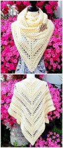 Crochet Shawl Pattern (67)