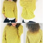Crochet Sweater Pattern (13)