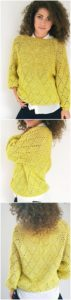 Crochet Sweater Pattern (14)