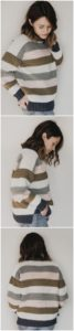Crochet Sweater Pattern (20)
