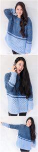 Crochet Sweater Pattern (26)