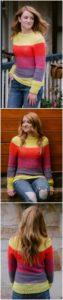 Crochet Sweater Pattern (27)