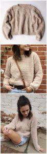 Crochet Sweater Pattern (32)
