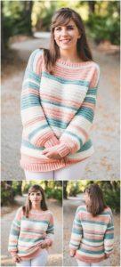 Crochet Sweater Pattern (34)
