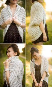 Crochet Sweater Pattern (42)