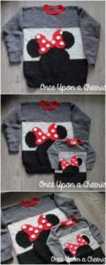 Crochet Sweater Pattern (45)