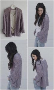 Crochet Sweater Pattern (50)