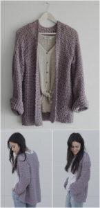 Crochet Sweater Pattern (51)