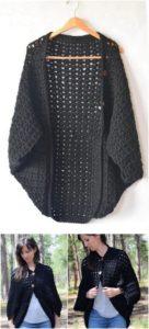 Crochet Sweater Pattern (57)